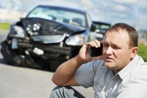 Ankauf von Unfallwagen bei Autoankauf Mikael