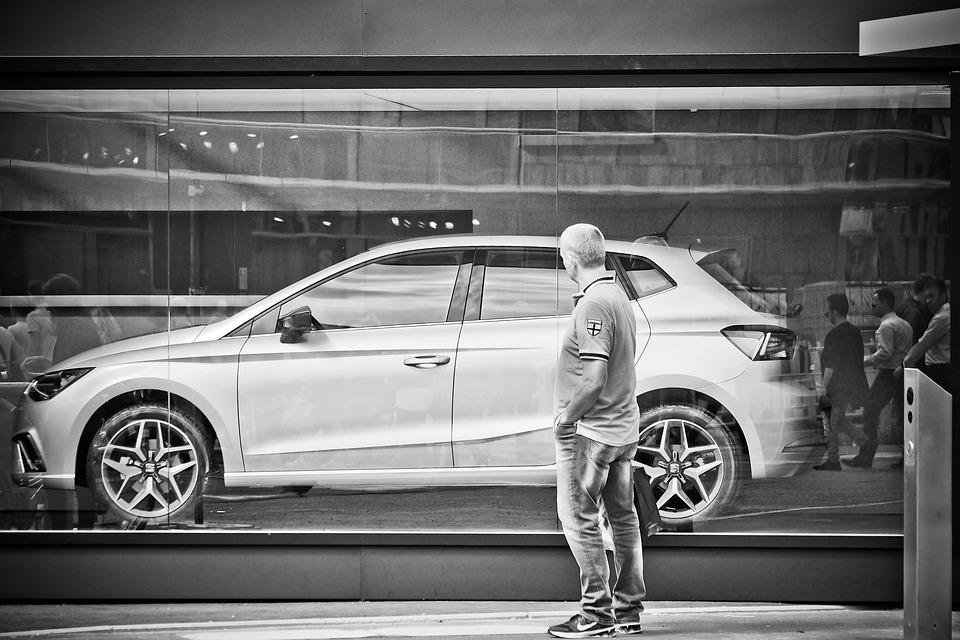 Autoankauf Kaiserslautern verkaufen